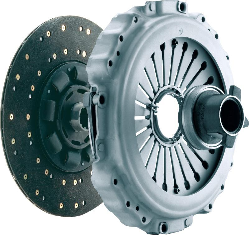 st louis transmission clutch technical information