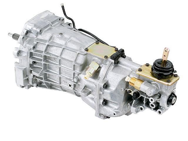 St Louis Transmission Manual Transmission Technical